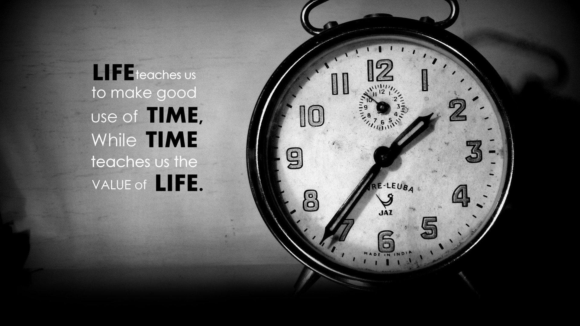 Giỏi giang, không phải là bận trăm công nghìn việc, mà là tổ chức sắp xếp đủ thời gian cho mọi thứ