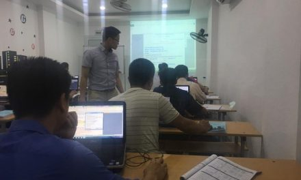 Lớp lập hồ sơ chất lượng, nghiệm thu, hoàn công, Thực hành phần mềm QLCL GXD
