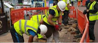 Quyết định số 189/QĐ-UBND ngày 10/01/2019 công bố giá nhân công xây dựng Hà Nội