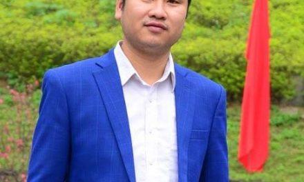Thầy Kiều Thanh Xuân