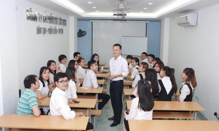 Thầy Nguyễn Đức Huy