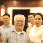 Giáo sư Lê Kiều 1 trong tứ trụ ngành xây dựng Việt Nam