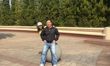 Thầy Nguyễn Thế Anh chuyên gia hàng đầu Việt Nam về xây dựng