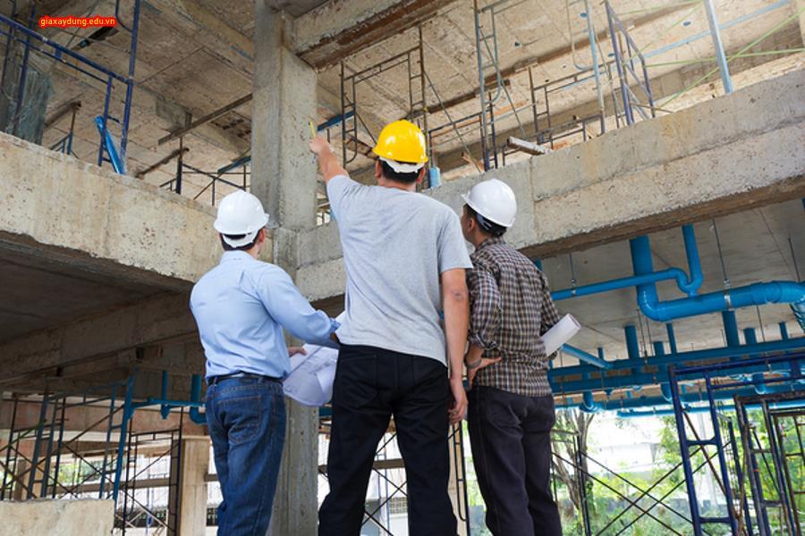 25 tust thả thính ngành xây dựng hay dành cho kỹ sư phụ hồ
