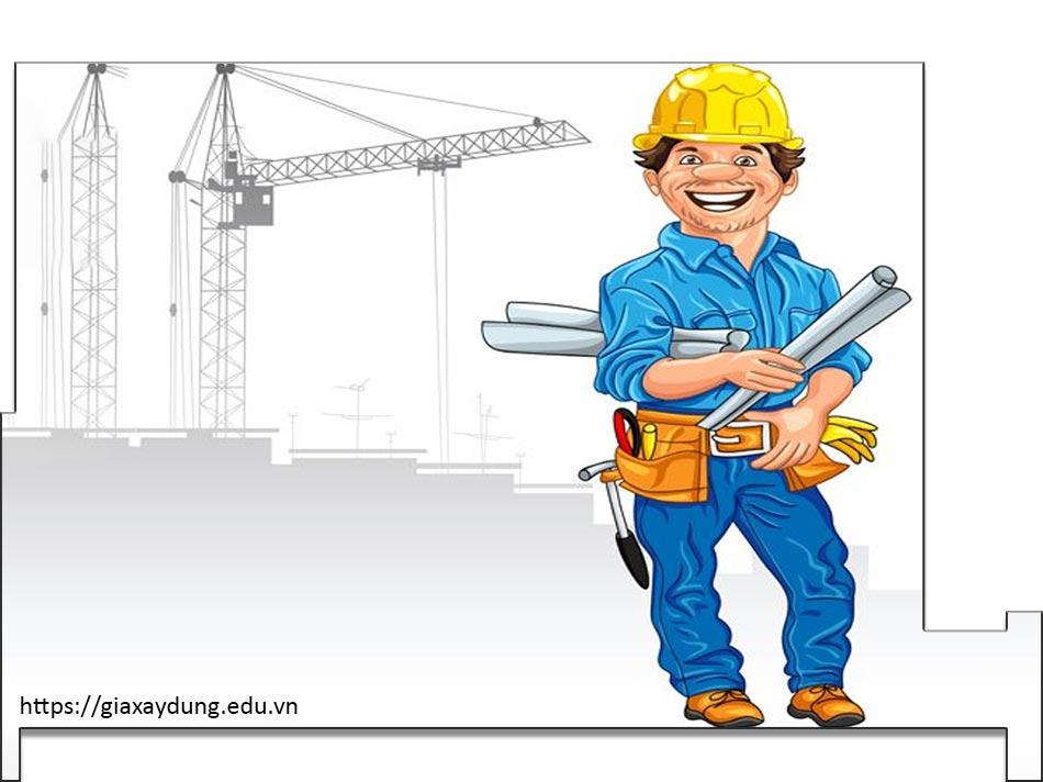 chia sẻ tích lũy kinh nghiệm nghề xây dựng
